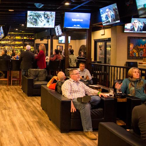 Scottsdale Lounge