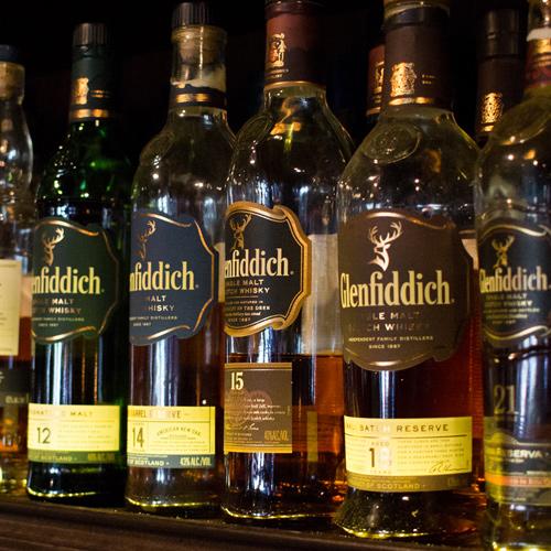 Scottsdale Whiskey Bar