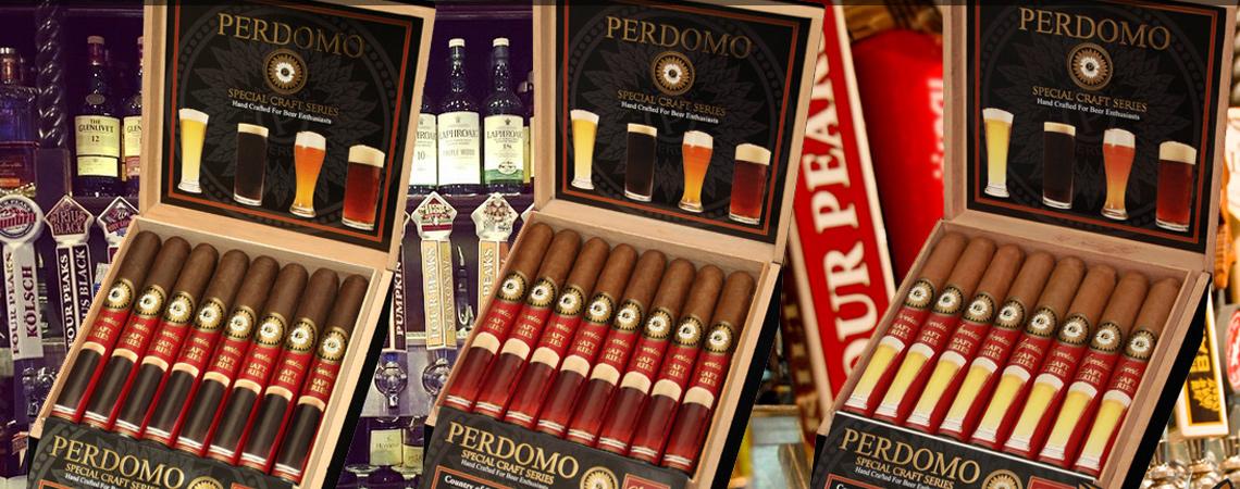 Perdomo Cigar Event