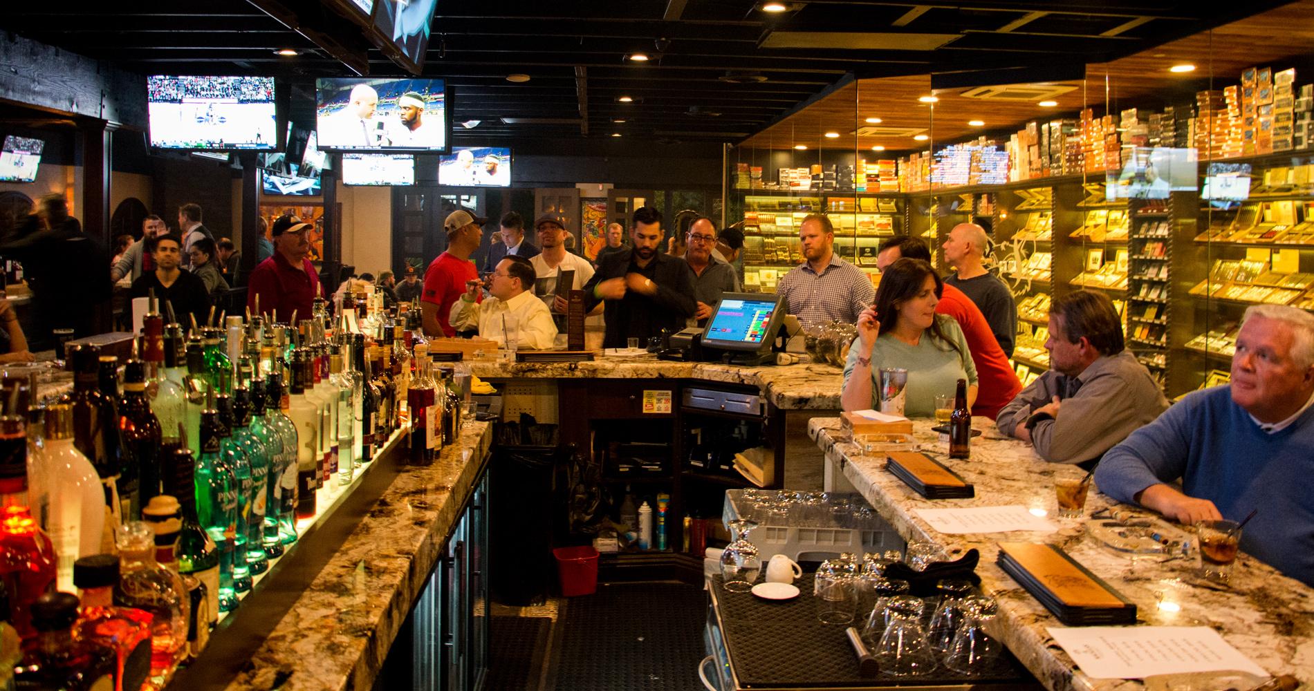 Scottsdale Cigar Bar