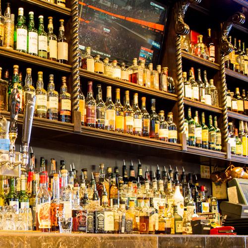 Gilbert Cigar Bar