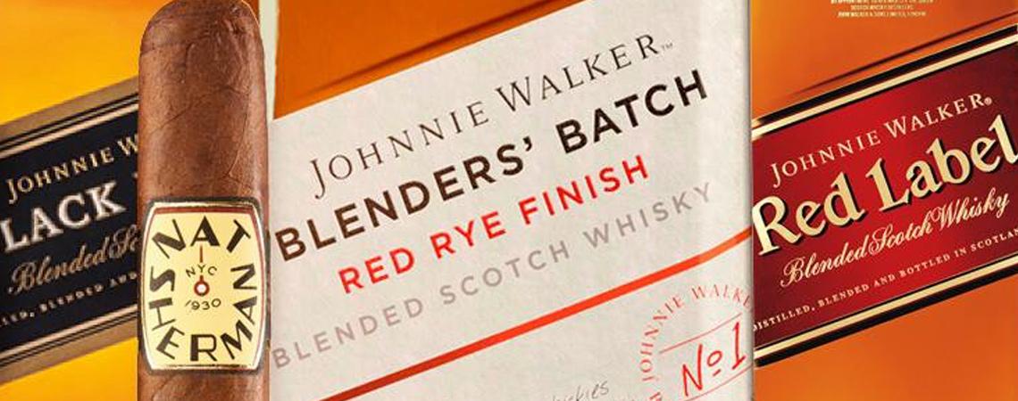 Johnnie Walker Event