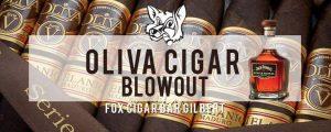 Oliva Cigar Event